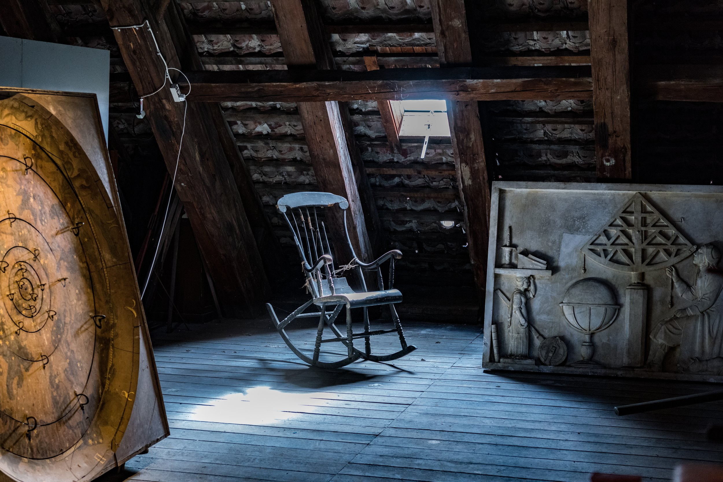 Rembrandts In The Attic Everedge Global