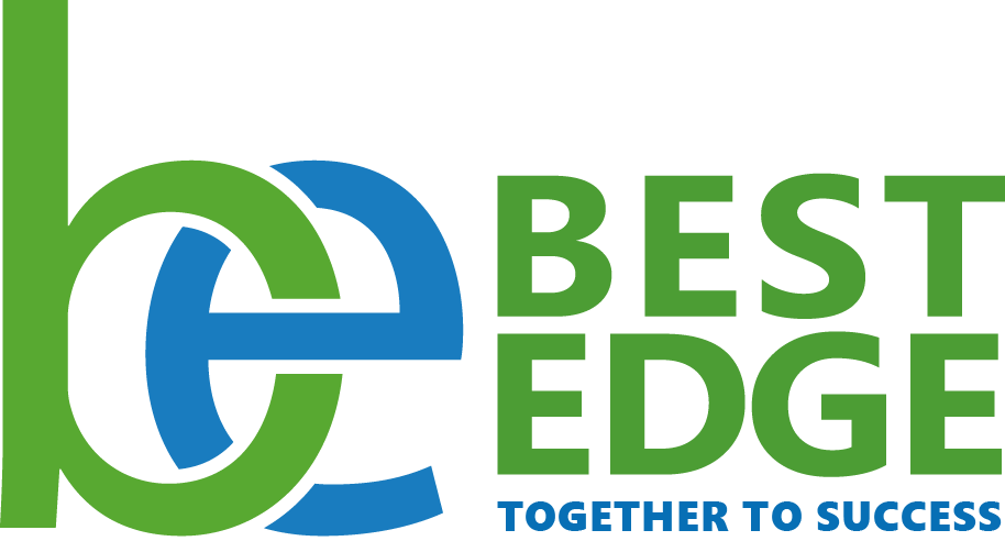 Best Edge logo eng